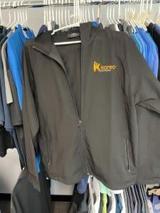Orange County Apparel & T-Shirt Printing apparel 1 client 225x300