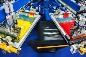 Orange County Apparel & T-Shirt Printing screen printing is 300x200